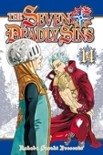 The Seven Deadly Sins - Vol.14: Kindle Edition