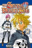 The Seven Deadly Sins - Vol.17: Kindle Edition