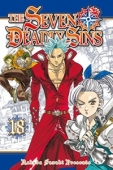 The Seven Deadly Sins - Vol.18: Kindle Edition