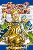 The Seven Deadly Sins - Vol.20: Kindle Edition