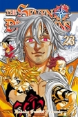 The Seven Deadly Sins - Vol.23: Kindle Edition