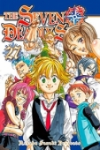 The Seven Deadly Sins - Vol.27: Kindle Edition