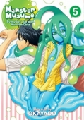 Monster Musume - Vol.05: Kindle Edition