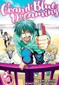 Grand Blue Dreaming - Vol.06