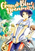 Grand Blue Dreaming - Vol. 03: Kindle Edition