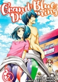 Grand Blue Dreaming - Vol.07: Kindle Edition