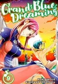 Grand Blue Dreaming - Vol.09: Kindle Edition