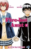 Fire-Hot Aunt - Vol.01: Kindle Edition