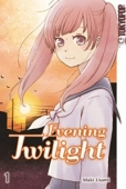Evening Twilight - Bd. 01: Kindle Edition