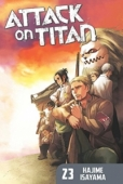 Attack on Titan - Vol.23
