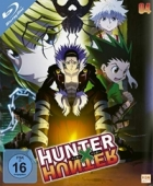 Hunter x Hunter - Box 04/13 [Blu-ray]