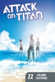Attack on Titan - Vol.22: Kindle Edition