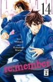 re:member - Bd.14: Kindle Edition