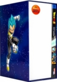 Dragon Ball Super - Bd.05 + Sammelschuber