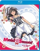 Maid Sama! - Complete Series [Blu-ray]