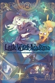 Little Witch Academia - Vol.02: Kindle Edition