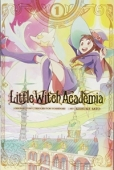 Little Witch Academia - Vol.01
