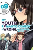 My Youth Romantic Comedy Is Wrong, As I Expected @comic - Vol.09