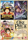 One Piece: Movie 04-06 Collection (OwS)
