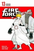 Fire Force - Vol. 13: Kindle Edition