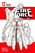 Fire Force - Vol.12: Kindle Edition