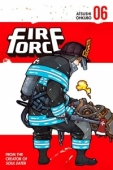 Fire Force - Vol. 06: Kindle Edition