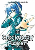 Clockwork Planet - Vol.02: Kindle Edition