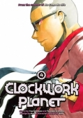 Clockwork Planet - Vol.04: Kindle Edition