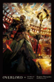 Overlord - Vol.10: Hardcover