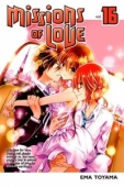 Missions of Love - Vol.16: Kindle Edition
