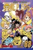 One Piece - Vol. 88