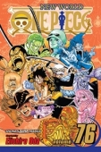 One Piece - Vol. 76: Kindle Edition