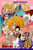 One Piece - Vol.80: Kindle Edition