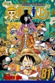 One Piece - Vol. 81: Kindle Edition