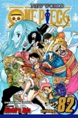 One Piece - Vol. 82: Kindle Edition
