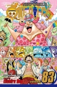 One Piece - Vol. 83: Kindle Edition