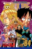 One Piece - Vol.84: Kindle Edition