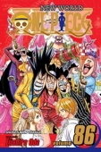 One Piece - Vol. 86: Kindle Edition