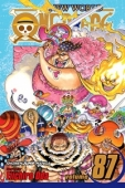 One Piece - Vol.87: Kindle Edition