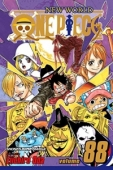 One Piece - Vol. 88: Kindle Edition