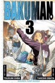 Bakuman - Vol.03: Kindle Edition