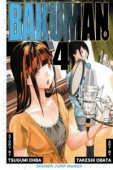 Bakuman - Vol.04: Kindle Edition
