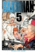 Bakuman - Vol.05: Kindle Edition