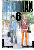 Bakuman - Vol.06: Kindle Edition