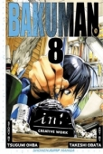 Bakuman - Vol.08: Kindle Edition