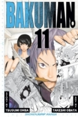 Bakuman - Vol.11: Kindle Edition