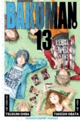Bakuman - Vol.13: Kindle Edition
