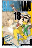 Bakuman - Vol.18: Kindle Edition
