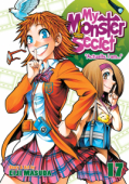 My Monster Secret - Vol.17