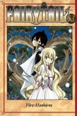 Fairy Tail - Vol.53: Kindle Edition